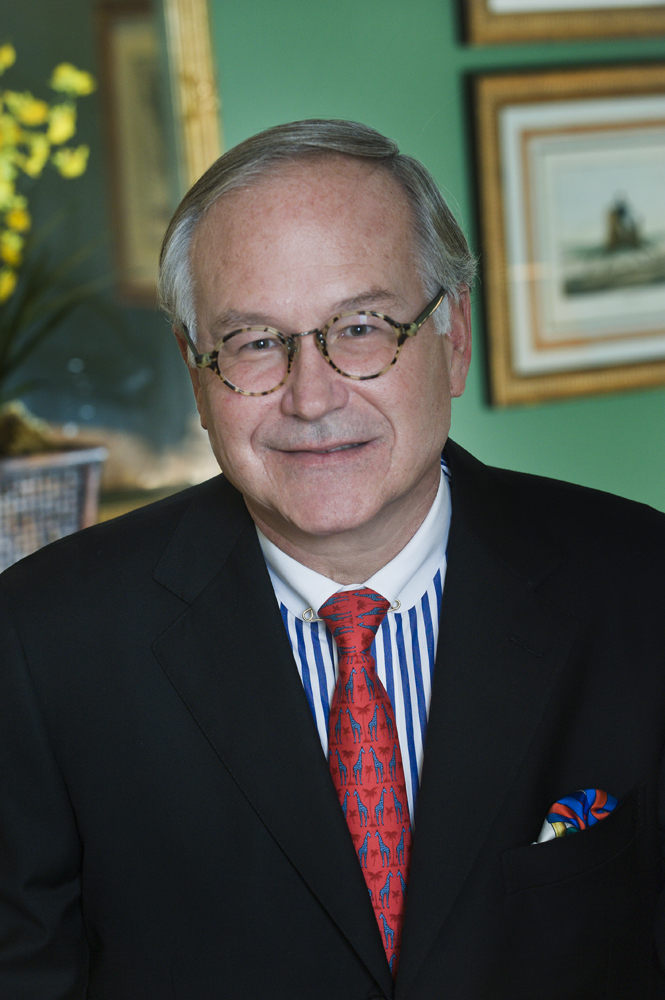 Doctor Toth at his San Francisco cosmetic surgery center and office
